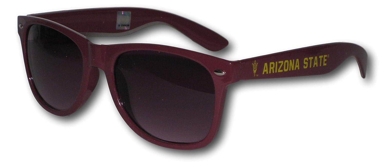 Fan Apparel Arizona State Sun Devils Red Retro Sunglasses