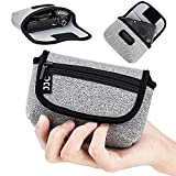 JJC Compact Camera Case Pouch for Sony RX100 VI V IV III II Canon G7X G9X...