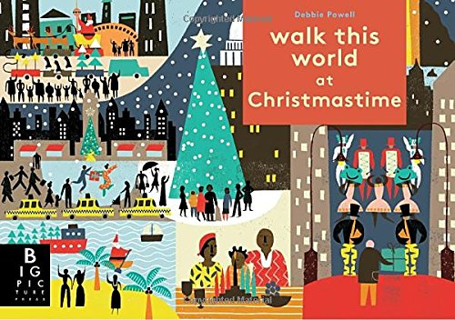 Walk This World at - Kids Christmas Traditions