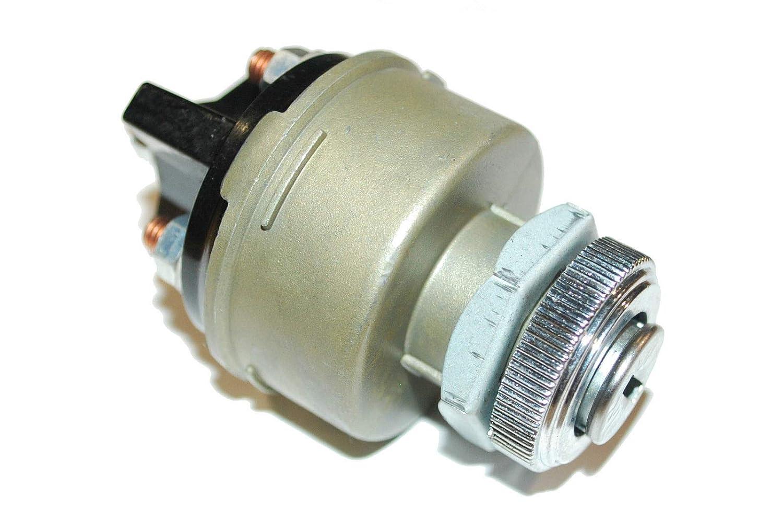 Alician Universal Ignition Switch+Key US14 UN148 KS6180 CS7 UL3 S11