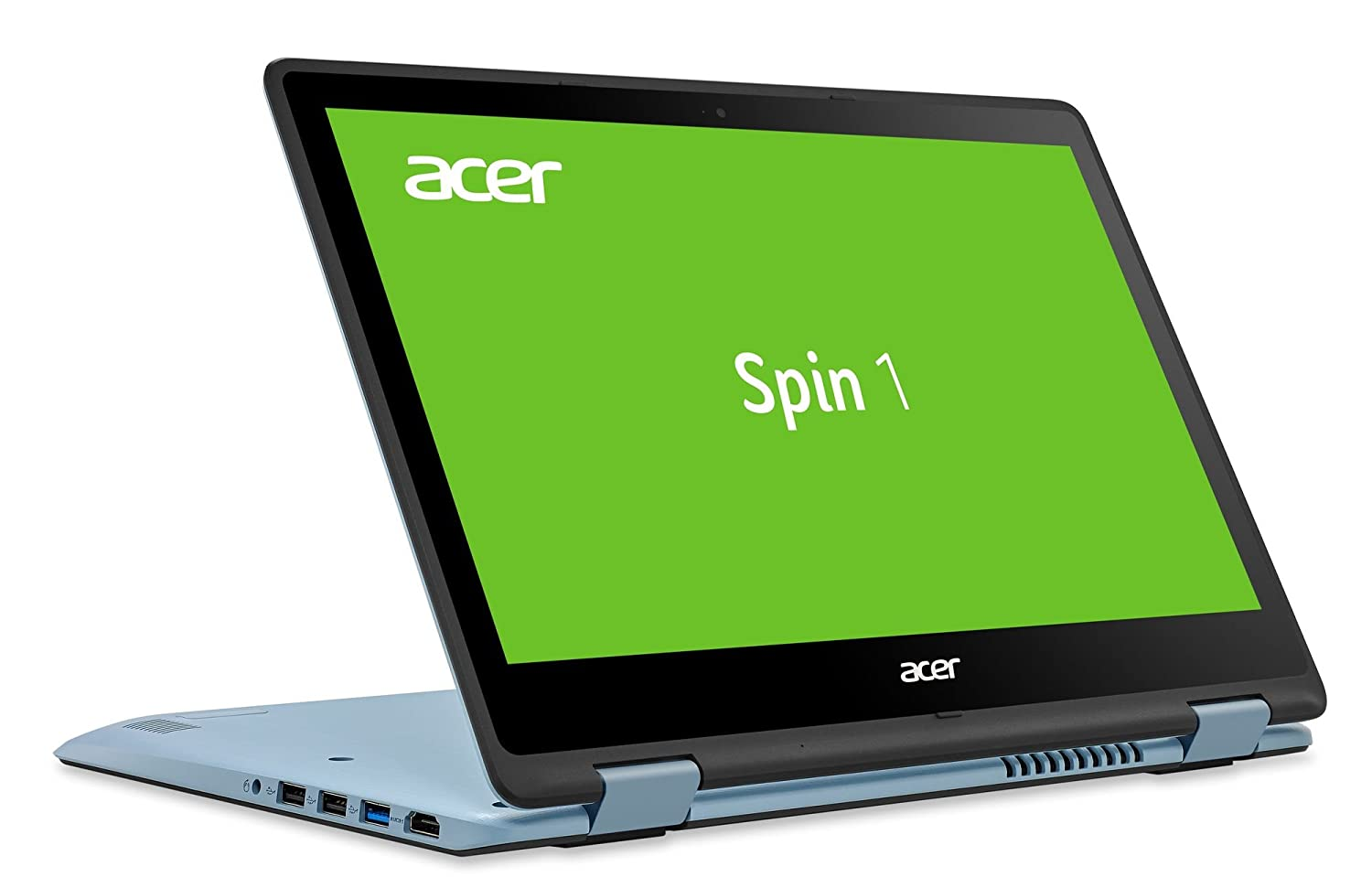 Acer Spin 1 SP111-31-P40B 11 Zoll 2in1 Notebook