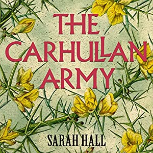 The Carhullan Army Audiobook