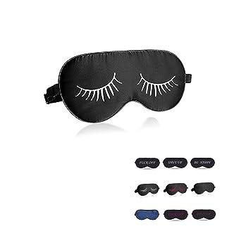 ebe634b99 Amazon.com   perfect trade Natural silk sleep mask   blindfold