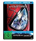 The Amazing Spider-Man 2 - Rise of Electro - Steelbook