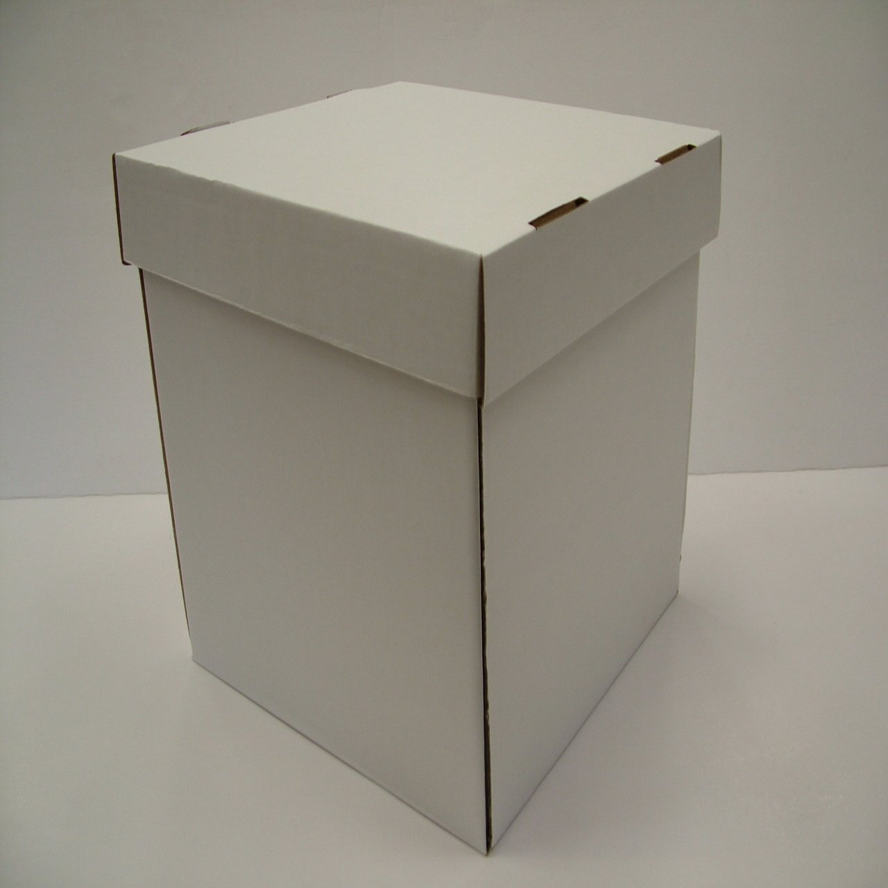 Strong Stackable Cake Box