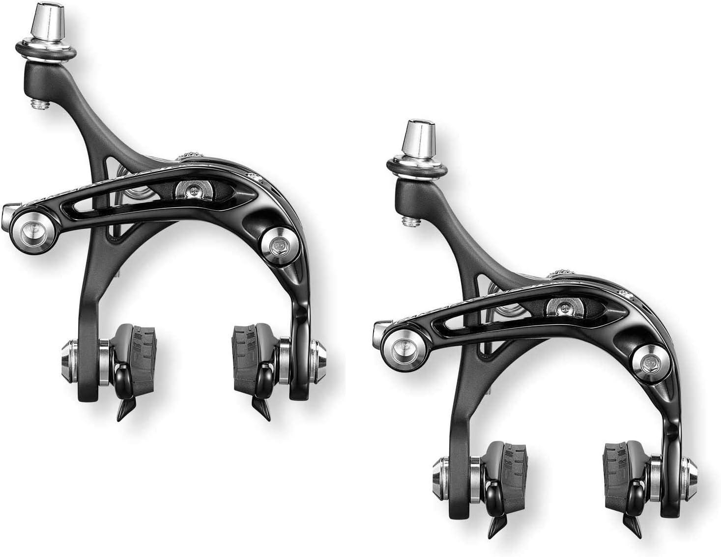 campagnolo Caliper brake road potenza black 1 pair