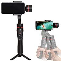 Deals on Deco Gear 3-Axis Handheld Cell Phone Gimbal Stabilizer