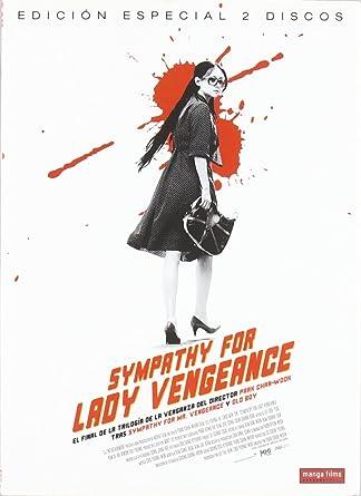 sympathy for lady vengeance subtitle download