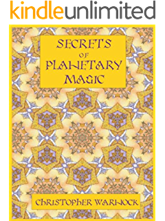 Practical planetary magick working the magick of the classical secrets of planetary magic fandeluxe Images