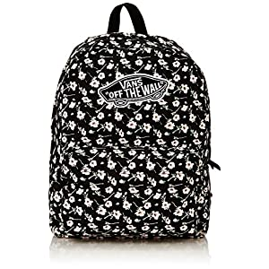 VANS - Vans Womens Backpack - Realm - Graphite - One Size