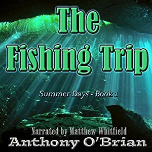 The Fishing Trip Audiobook