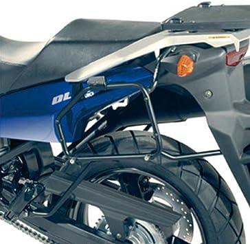 anni 04//10,/mono chiave Kappa/ /Telaio per valigie laterali per moto Suzuki DL 650 V-Strom