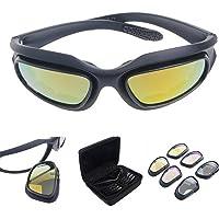 Polarizadas Lente Gafas Para El Sol de hípica