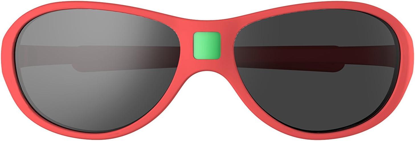 100/% irrompibles Gafas de sol para Beb/é modelo Jokaki Ki ET LA 12-30 meses