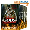 Wicked Gods Unleashed: Sinfully Sexy... Deliciously Divine... Wonderfully Wicked...
