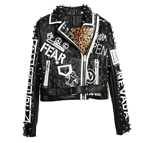 giacca donna nera di moda