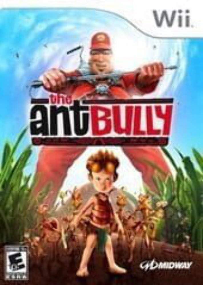 Ant Bully / Game [Importación Inglesa]: Amazon.es: Videojuegos
