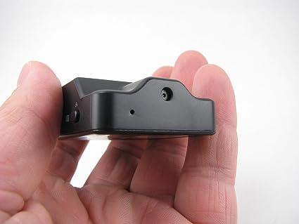 Mini cámara Espía 12Z 90 dias de autonomia