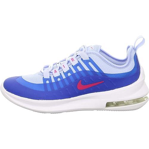 Nike Air MAX Axis (GS), Zapatillas de Running para Mujer: Amazon.es: Zapatos y complementos