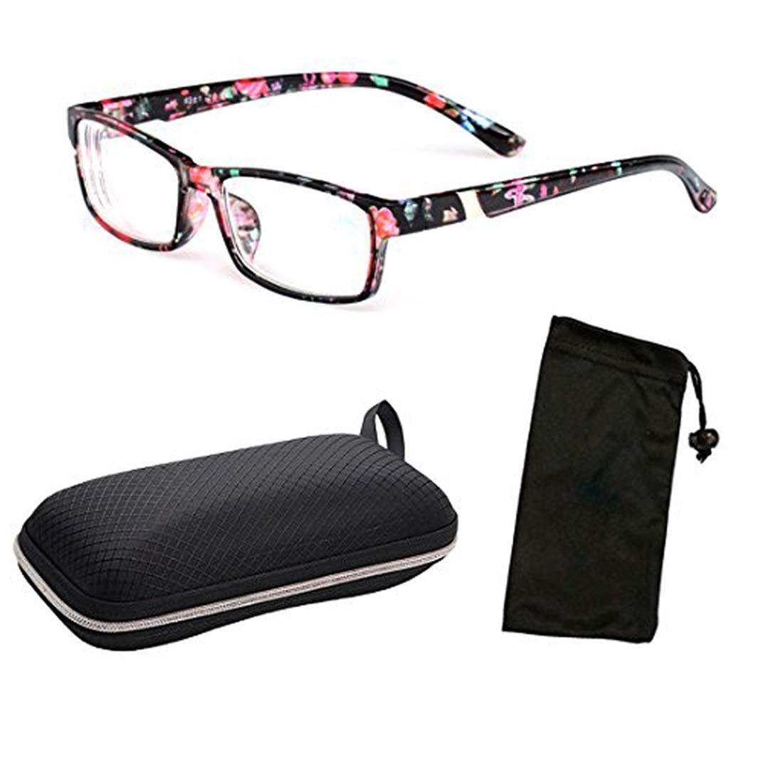 d9d199f1a1 Nearsighted Shortsighted Myopia Driving Glasses for Men   Women Clear  Vision Lenses