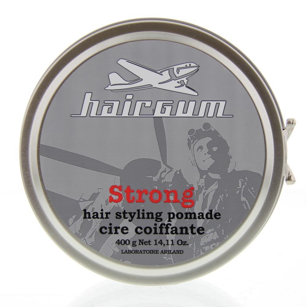Hairgum Strong Cire pour cheveux 40ml C6504043