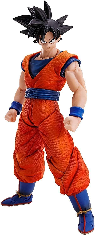 TAMASHII NATIONS Son Goku Dragon Ball Z, Bandai Imagination Works