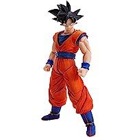 "TAMASHII NATIONS Son Goku ""Dragon Ball Z"", Bandai Imagination Works"
