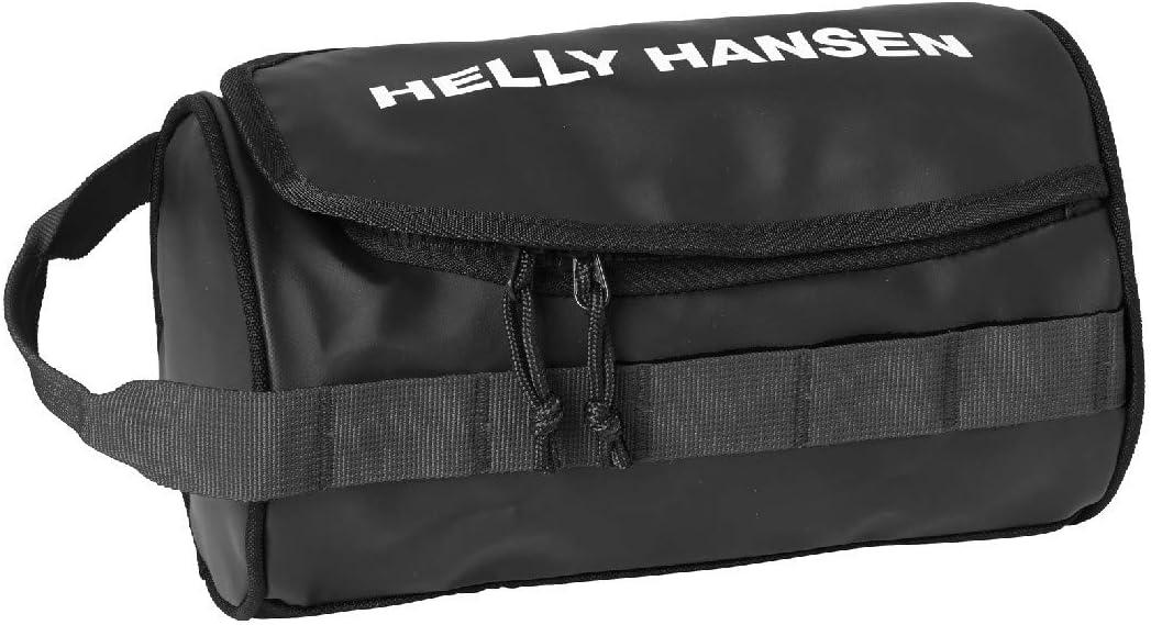 Helly Hansen HH Wash Bag 2 Bolsa Deportiva versátil y Duradera, Unisex Adulto