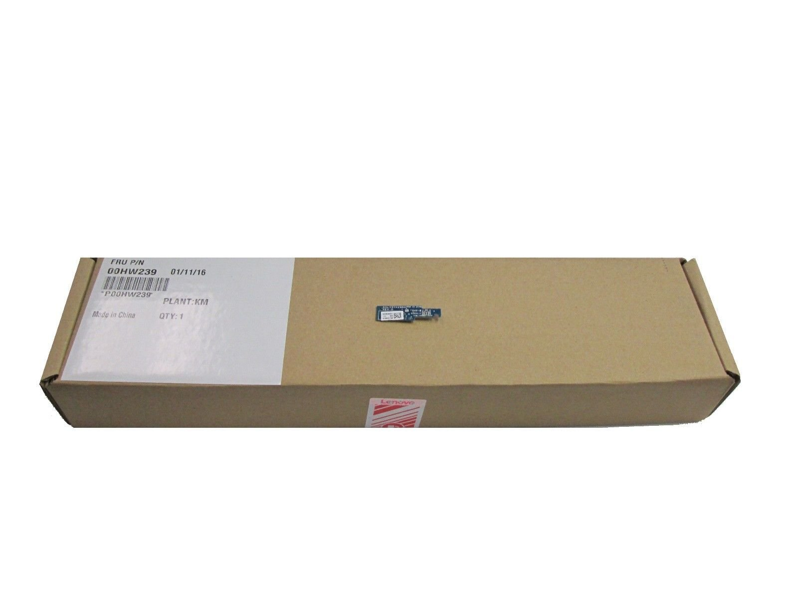 New Genuine Board For Lenovo ThinkPad Yoga 11E Chrombook Sensor Board 00HW239