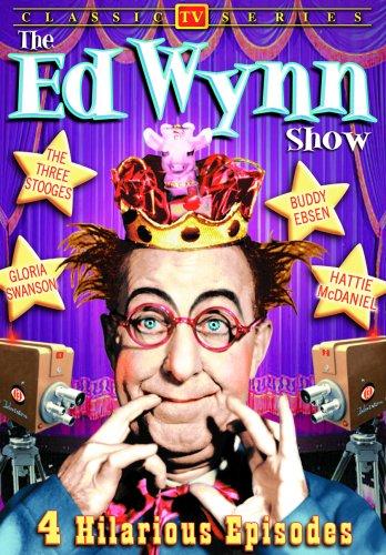 The Ed Wynn Show: Volume 1 (Black & White)