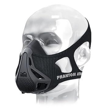 Phantom alta altitud máscara de entrenamiento Cardio correr gimnasio – Producto nuevo en caja