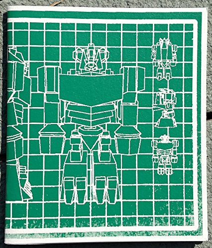 Untitled Bootleg Space Opera- Green Diagram Wrap Cover Edition of - Diagram Legs Of