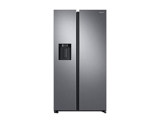 Samsung RS68N8231S9 nevera puerta lado a lado Independiente Acero ...