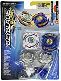 Best Beyblade Packs - Hasbro E2545AS00 Beyblade Burst Evolution Dual Pack Dragoon Review