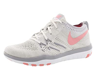 best cheap 5354e 95653 Nike W Free Tr Focus Flyknit, Unisex Adults  Hiking Shoes