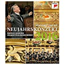 Neujahrskonzert 2016 / New Year's Concert 2016 [Blu-ray]