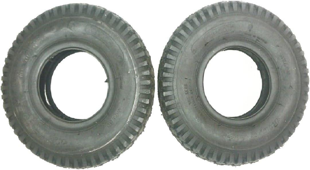 4 NEW 410//350-5 TUBES FOR GOKART GOCART MINIBIKE