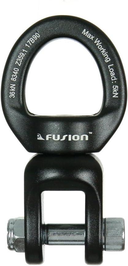 Fusion Climb 36kN 回転スイベルシャックルデバイス