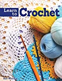 img - for Learn to Crochet book / textbook / text book