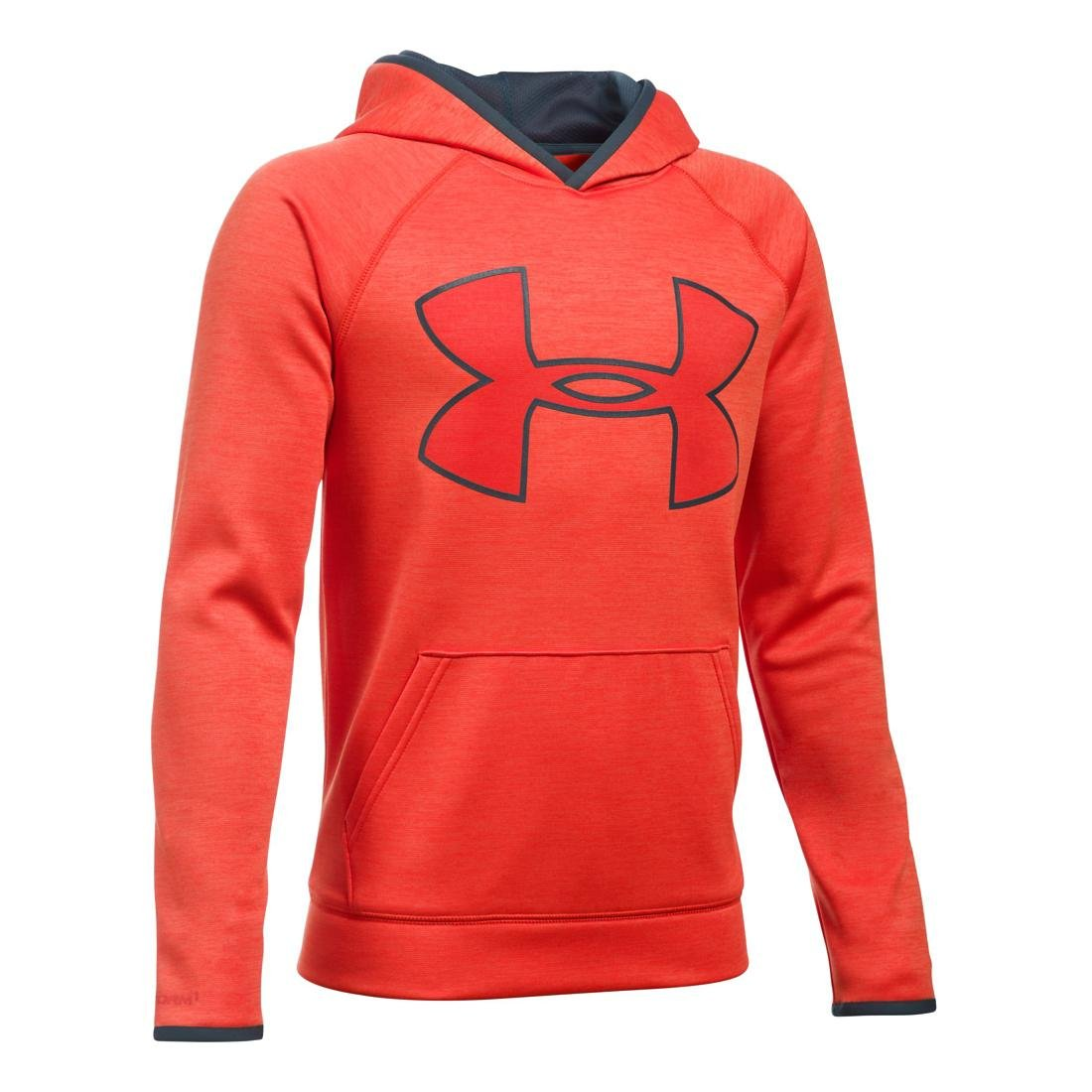 Boys Under Armour Boys Storm Armour Fleece Twist Highlight