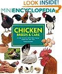 Mini Encyclopedia of Chicken Breeds a...