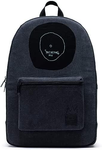 هيرشيل حقيبة ظهر كاجوال يومية للجنسين - كحلي