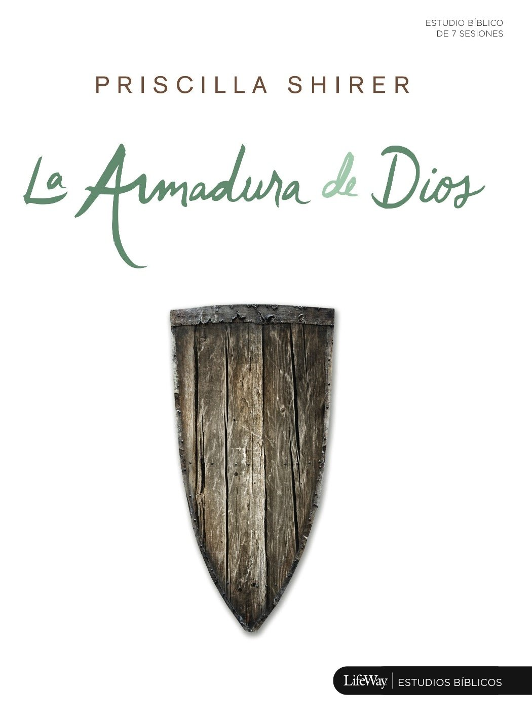 Armadura Dios Spanish Priscilla Shirer