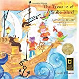The Treasure of Snake Island: A Captain No Beard Story Volume 5