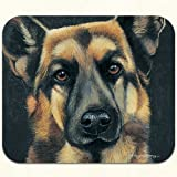 Fiddlers Elbow Pollyanna Pickering German Shepherd Mouse Pad