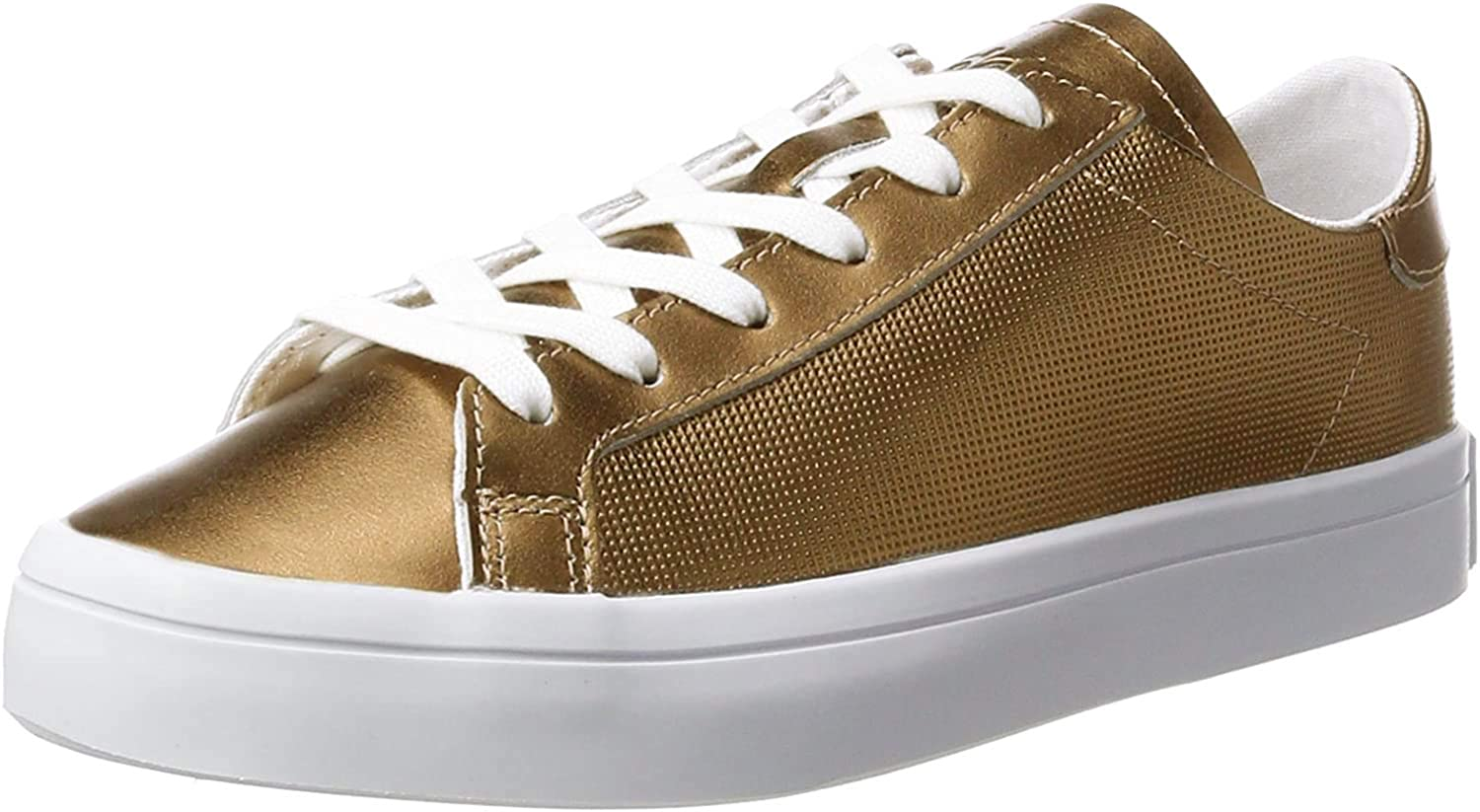 adidas Courtvantage, Sneakers Basses Femme: