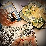 Leda Art Supply Perfect Small Pocket Stitched