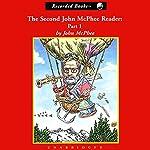 The Second John McPhee Reader, Book One   John McPhee