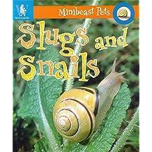 Slugs and Snails (Minibeast Pets)