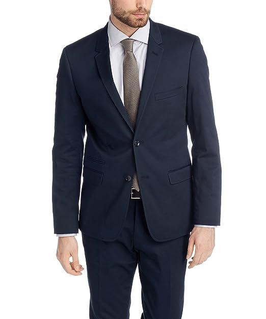 Esprit - Chaqueta de traje para hombre 181ba9a6e13